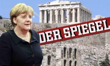 Kαχυποψία για την επικείμενη επίσκεψη Μέρκελ στην Αθήνα