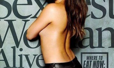 Esquire: Ποια είναι η πιο σέξι γυναίκα της χρονιάς;