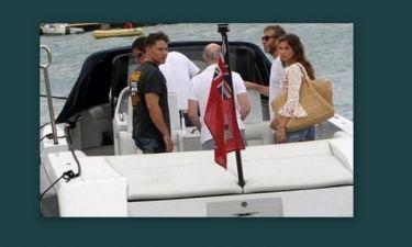 Ρόμαν Αμπράμοβιτς: Εξαφάνισε όλους τους αστακούς στην Κω!
