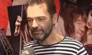 Κωνστατνίνος Καζάκος: «Θα έπαιζα σε τούρκικο σήριαλ»