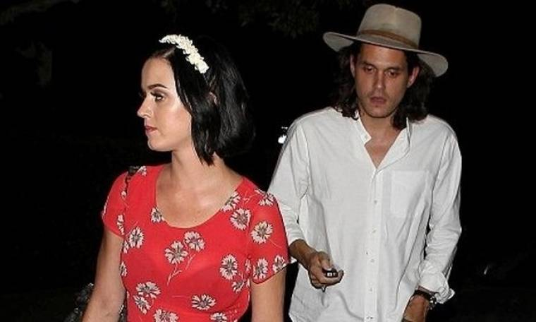 Katy Perry: Πάλι χώρισε!