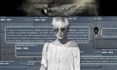 Και να όλες οι «αντιγραφές» που εντοπίστηκαν στα editorial της Ελεονώρας Μελέτη! (Αποκλειστικά στο Black Widow)