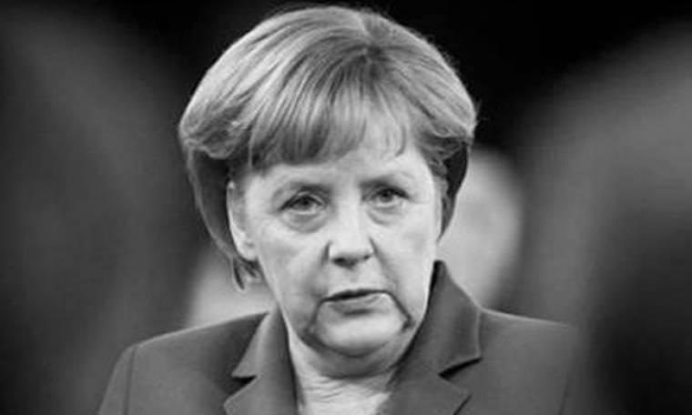 «Η χώρα διήρχετο μίαν κρίσην»- Angela live in Athens