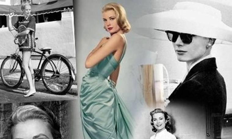 Grace Kelly: το αξέχαστο στυλ της Πριγκίπισσας του Μονακό