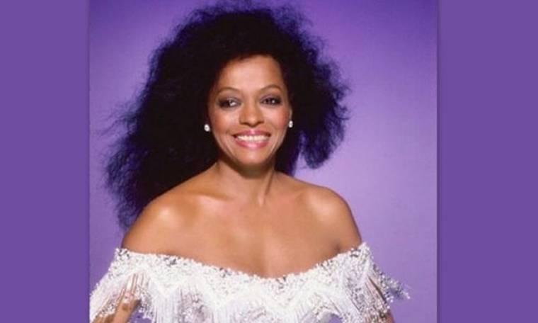 Δείτε πώς είναι σήμερα –και χωρίς μακιγιάζ- η Diana Ross