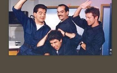 Οι πρωταγωνιστές της σειράς «Της Ελλάδος τα παιδιά» 19 χρόνια μετά