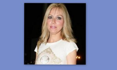 Συντετριμμένη η Λίζα Δουκακάρου! Την Τετάρτη η κηδεία του συζύγου της!