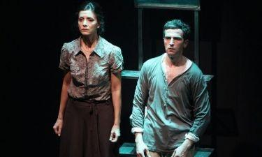 Εντυπωσίασαν Λέχου-Σερβετάλης στο θέατρο Ιλίσια!