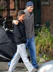 Mila Kunis: Αγνώριστη χωρίς ίχνος μακιγιάζ-Δείτε τη!