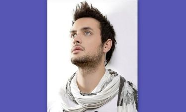 Δημήτρης Πάσιος: Υποψήφιος με την Ελβετία για την Eurovision. Τι λέει ο ίδιος;