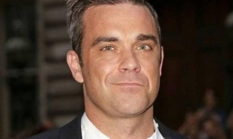 Tι γκάφα έκανε ο Robbie Williams με την κόρη της Gwyneth Paltrow;