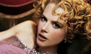 Nicole Kidman: «Δεν ένιωθα καθόλου άνετα δίπλα στον Tom Cruise»