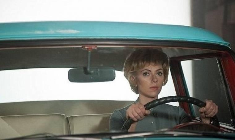 Η Scarlett Johansson ως Janet Leigh
