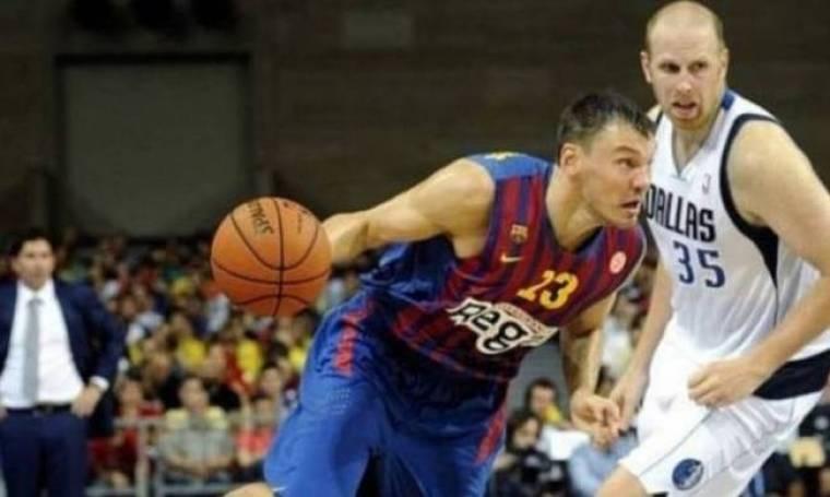 Φιλικά NBA-Ευρώπη: Ήττα από Μπαρτσελόνα για τους Μάβερικς (videos)