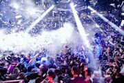 MTV: Claydee, Nikki Lee, Professional Sinnerz ξεσήκωσαν το κοινό