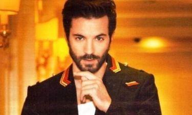 Δημήτρης Λαγιόπουλος: «Περνάω ένα είδος ''Πητερπανισμού''»