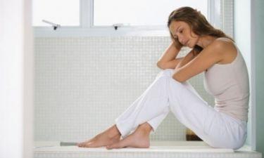Πώς μπορείς να καταλάβεις ότι πάσχεις από επιλόχεια κατάθλιψη;