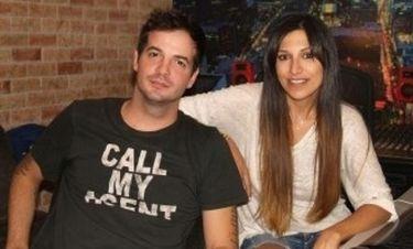 Μαρία Ιακώβου: Στο studio μαζί με τον Νίνο!