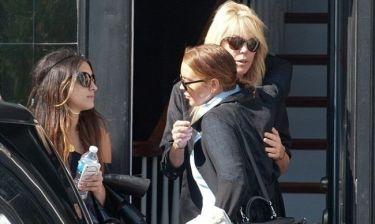 Η κοκαΐνη, η προσπάθεια απαγωγής και το απελπισμένο τηλεφώνημα της Lindsay Lohan στον πατέρα της!