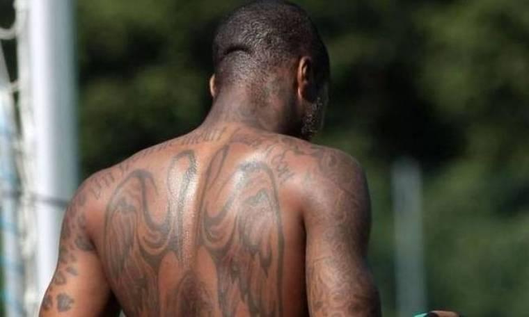 Οι δέκα ποδοσφαιριστές που το κορμί τους είναι γεμάτο τατουάζ (video)
