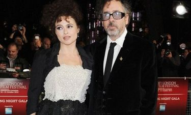 Helena Bonham Carter: Στο ίδιο στιλ αλλά… καλύτερα