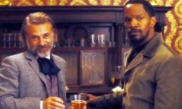 Django Unchained: Νέο trailer για την ταινία του Quentin Tarantino