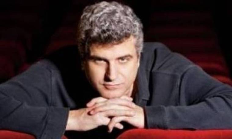 Βλαδίμηρος Κυριακίδης: «Δεν θα με δείτε σύντομα στην τηλεόραση»