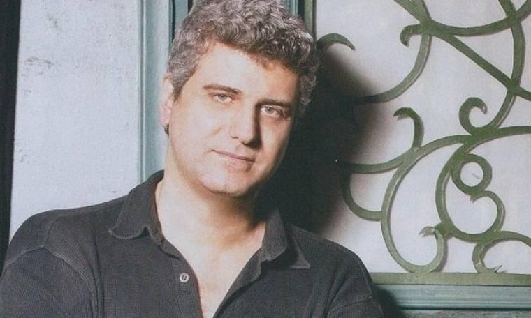 Βλαδίμηρος Κυριακίδης: «Η ζωή χωρίζεται σε τρείς φάσεις: Επανάσταση – Περισυλλογή – Τηλεόραση»