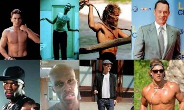 Διάσημοι ηθοποιοί που έγιναν… σκελετοί για τον ρόλο τους σε ταινία! (Φωτό πριν και μετά)