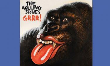 Ακούστε το νέο σινγκλ των Rolling Stones