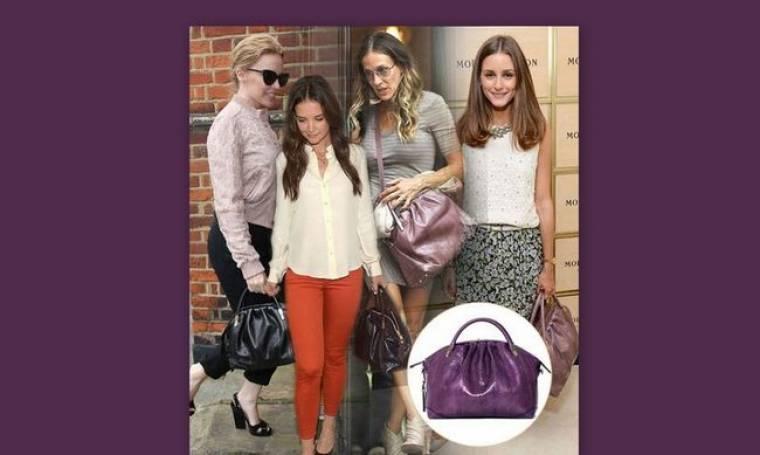 Nina Ricci La Rue: Η νέα it- bag