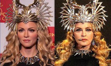 Η Madonna απέκτησε επιτέλους το… λιφτινγκ που ήθελε