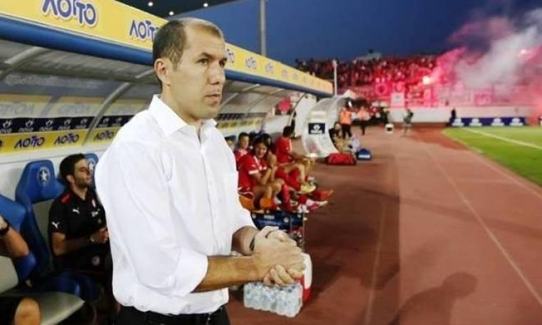 Ολυμπιακός: Φιλική νίκη με 4-1 επί των Νέων