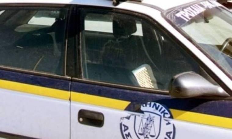Σε ρόλο μηχανικών οι αστυνομικοί στην Ξάνθη