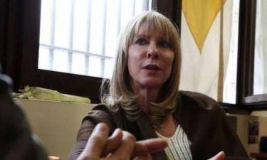 Αποφυλακίζεται η πρώην ανακρίτρια Κωνσταντίνα Μπουρμπούλια