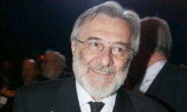 Γιάννης Σμαραγδής: «Μη σας παρασύρει το γεγονός ότι ο Λαζόπουλος παίζει κωμωδίες»