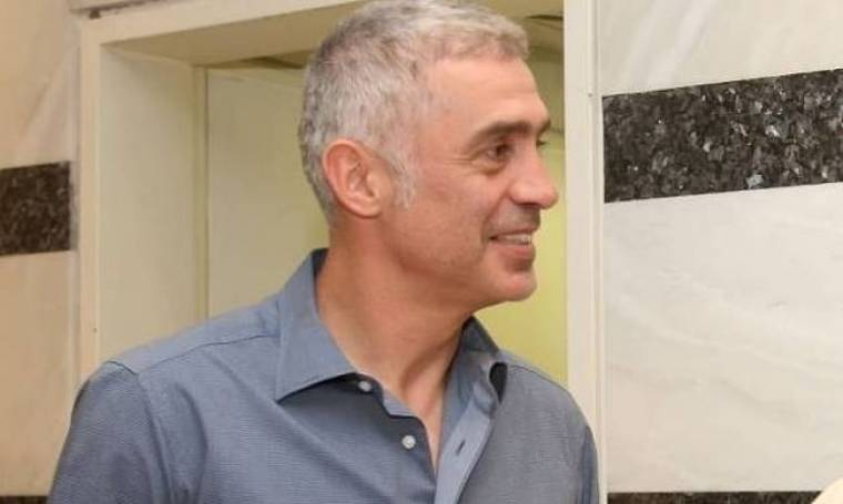 Νικοπολίδης σε Ζαρντίμ: «Ήρθα να βοηθήσω»