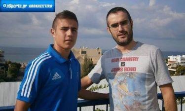 Πέλκας στο Onsports: «Ο ΠΑΟΚ κοιτάζει την κορυφή»