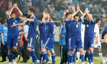 Εθνική Ελλάδας: Και τώρα... τελικός με Σλοβακία!