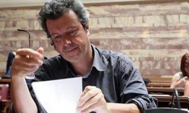 Τατσόπουλος σε Κασιδιάρη: Οι Χρυσαυγίτες λειτουργούν σαν συμμορία!