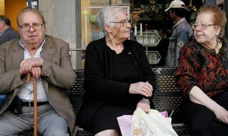 Οι συνταξιούχοι καλούνται για νέες θυσίες