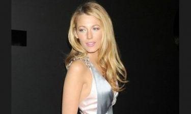 Blake Lively: τα αγαπημένα της προϊόντα ομορφιάς
