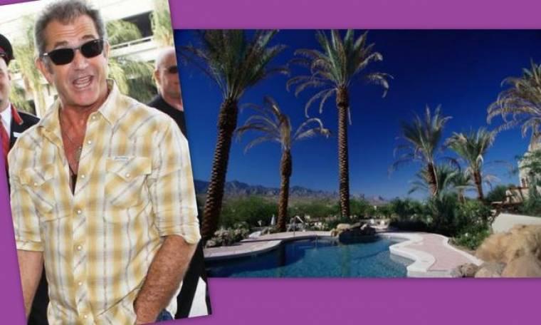 Mel Gibson: Μέχρι και γητευτής αλόγων θα γίνει για να βρει την ηρεμία