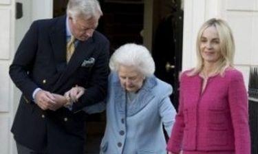 Μάργκαρετ Θάτσερ: Γιόρτασε τα 87α γενέθλια της!