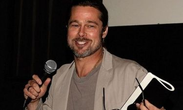 Brad Pitt: Μιλά για την νομιμοποίηση των ναρκωτικών!