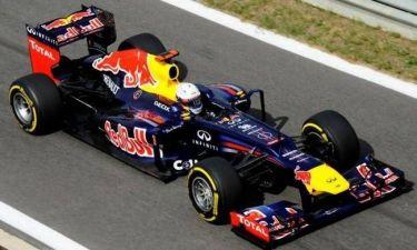 Formula 1: Θριαμβευτής ο Φέτελ, κυριαρχία των Red Bull