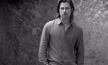 Ο Brad Pitt αναλαμβάνει να μας αποπλανήσει με νέο βίντεο!