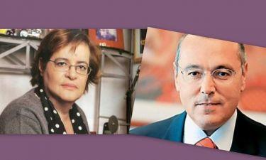 Ντέπυ Γκολεμά: Ο Αιμίλιος Λιάτσος, η Μέρκελ και τα… εύσημα!