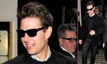 Tom Cruise: Συνάντηση με τον Riddley Scott
