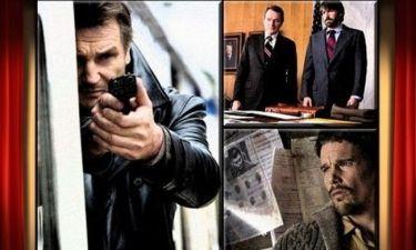 Liam Neeson – Ben Affleck: Σημειώσατε 1